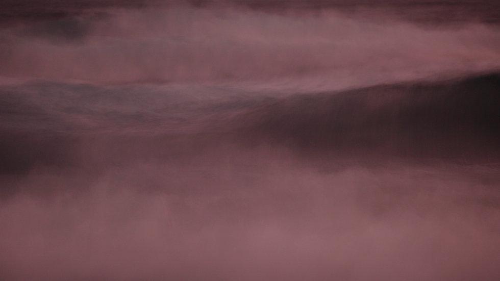 Granville Harbour Waves 3