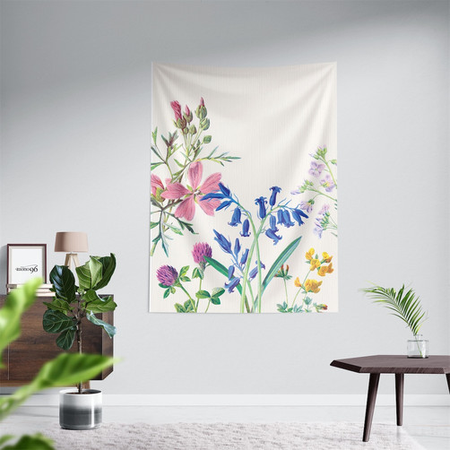 Fabric poster Tapestry