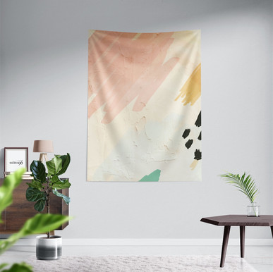 abstract002.jpgFabric poster Tapestry