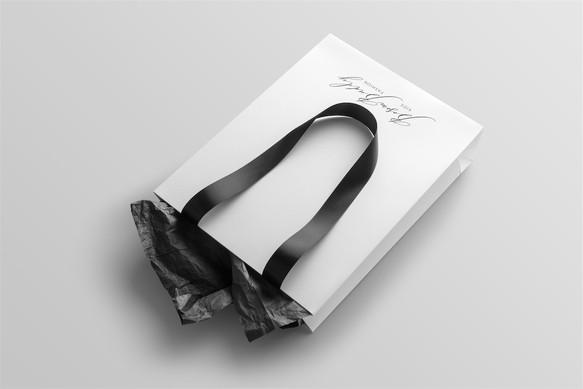 package design logo design