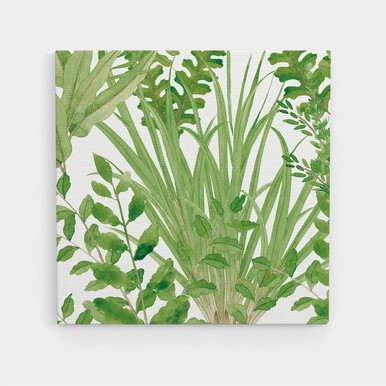 Canvas art botanical