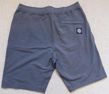 701562252 Stone Island cotton jersey shorts in Cocoa (V0063)