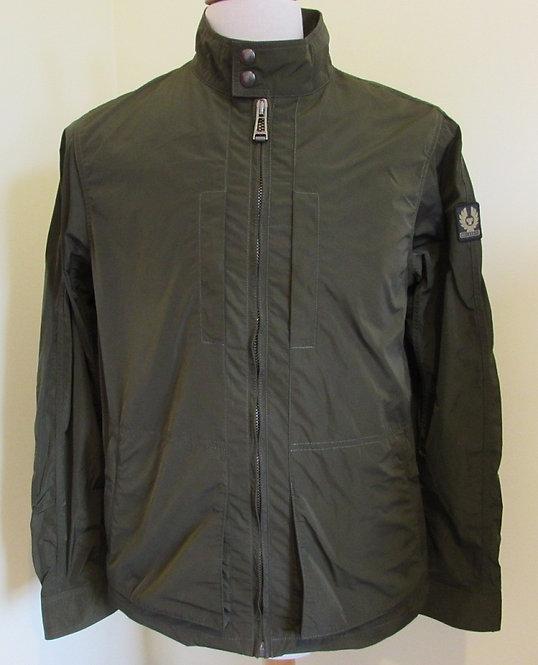 Belstaff 'Grove' Jacket in Dark Pine (20044)