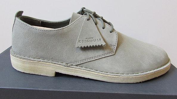 Clarks Original 'Desert London' Shoes in Sage