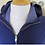 Thumbnail: CPU0113 C.P. Company Hooded Full Zip in Purple (796)