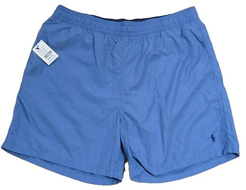 Ralph Lauren Polo Swimshorts in French Blue