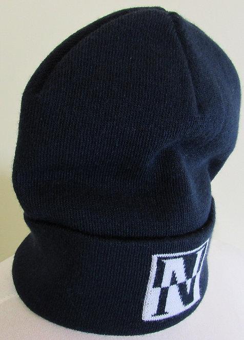 NOYHUG176 Napapijri Hat in Blu Marine