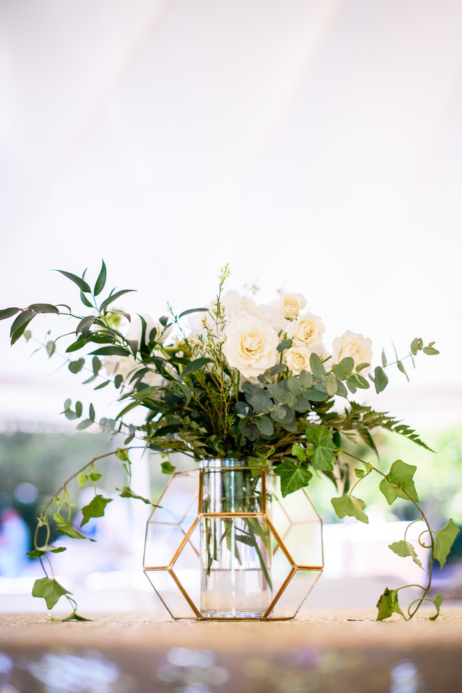 Wedding Planning Season is Full Bloom