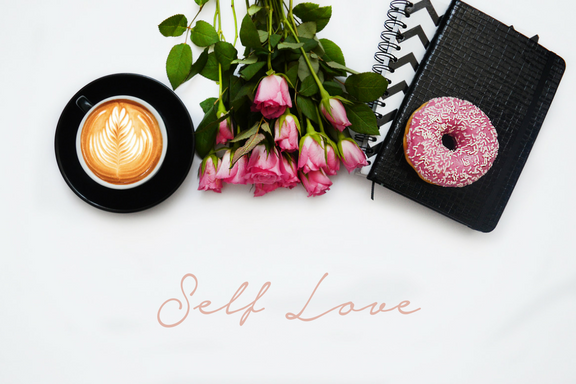 Let's Talk About Self Love...