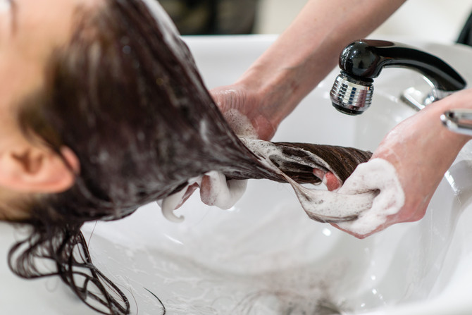 Which shampoo is right for you?
