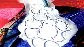 Går det att måla en tavla på 30 minuter?