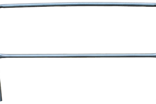 Baranda portátil galvanizada Cod: 7900067