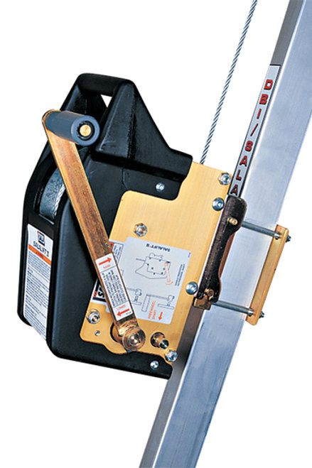 Cabrestante Salalift® II Cod: 8102001