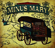 Minus Mary Album Cover.jpg