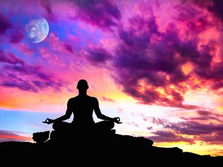 Meditation for millennial minds