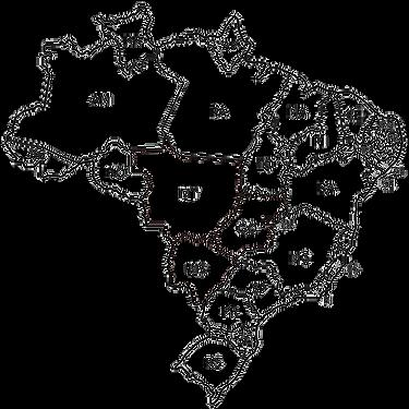 Remanejamento de cofres para todo Brasil