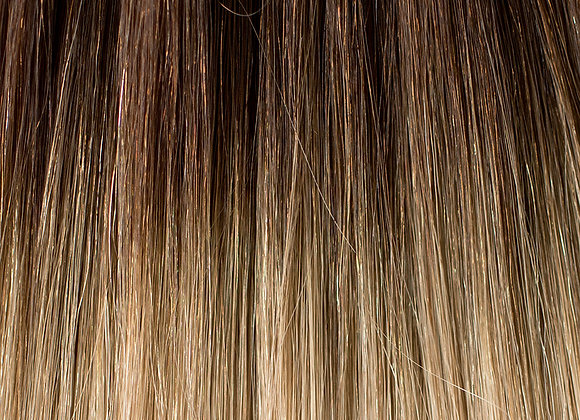 22inch #Bronde Narrow Edge Weft