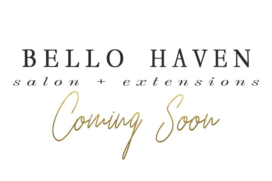 Bello Haven Salo + Extensions, Bello Haven Hair Extensions, Johnstown Colorado Salon