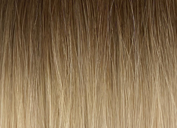 20inch #Summer Blonde Narrow Edge Weft