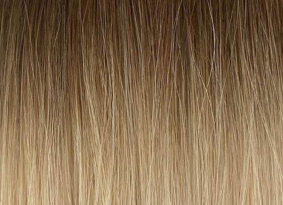 16inch #Summer Blonde Narrow Edge Weft