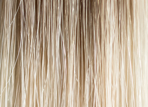 16inch #Soft Blend Narrow Edge Weft