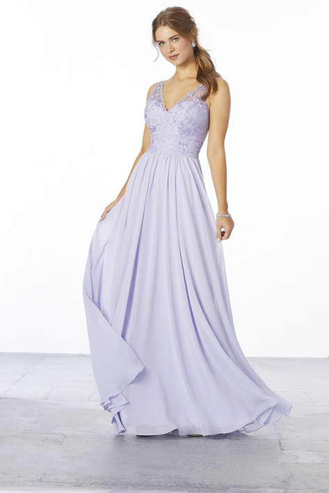 Morilee 21656 £199 available in 50+ colours