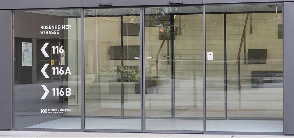 Продли жизнь автоматической двери Geze Slimdrive, Econodrive с минимальными финансовыми затратами