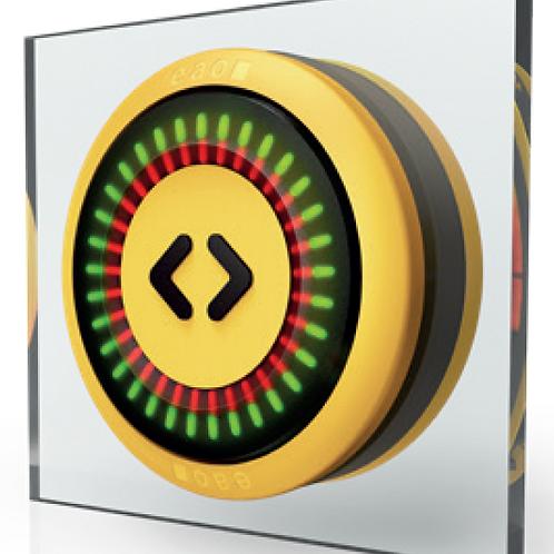 Нажимная кнопка Интерсити для открытия автоматических дверей