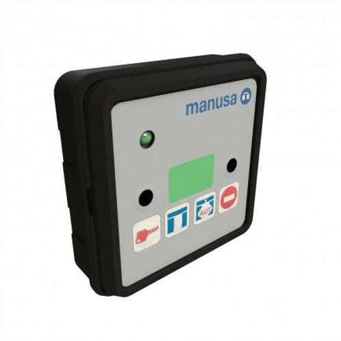 Селектор функций Optima для автоматической раздвижной двери Manusa Activa