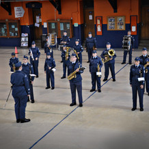 Air Cadet Competition Band
