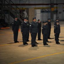 Air Cadet Drill Team