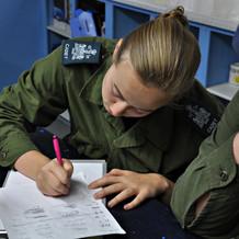 325 Air Cadet Chief Warrant Officer