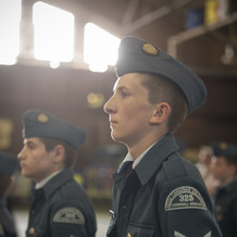 325 Air Cadet