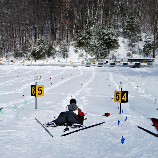 Cadet Biathlon