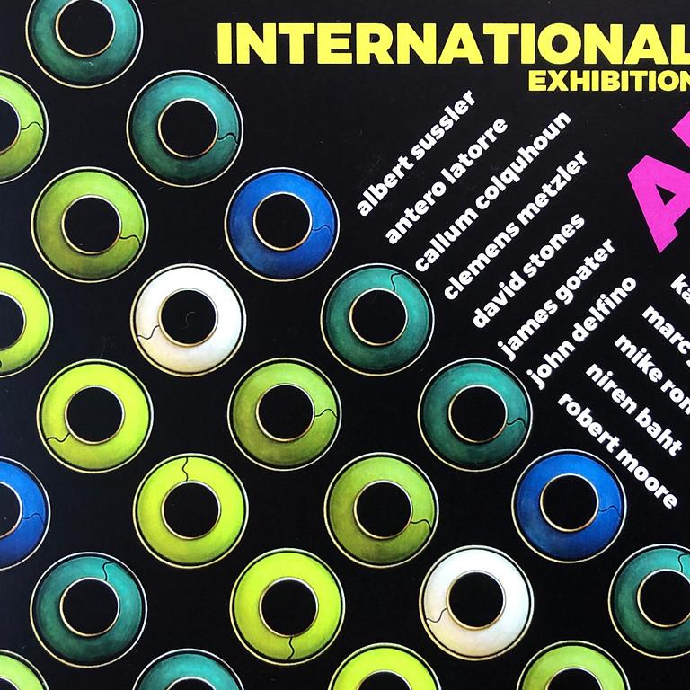 ART INTERNATIONAL EXHIBITION