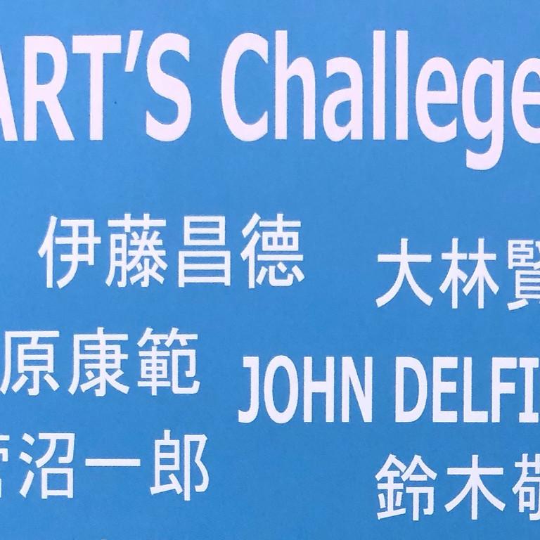 ART'S Challengers