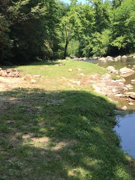 Pavilion Creek View