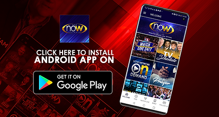 Download Android App on Google Playstore