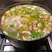 Immune Boosting Miso Noodle Soup