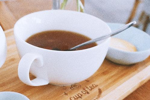 Sleep Well Tea