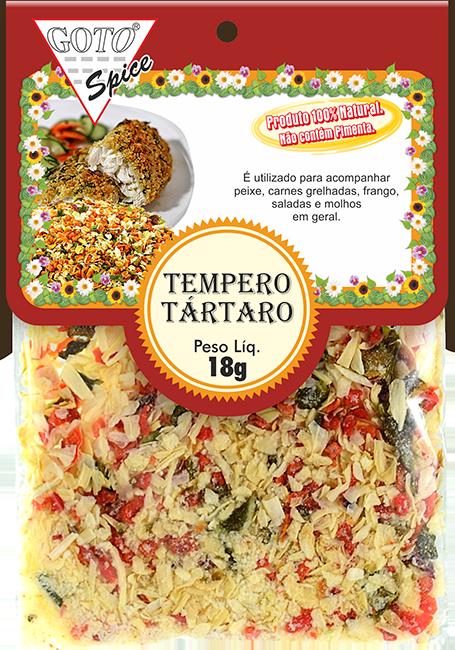 tempero-tártaro-18g