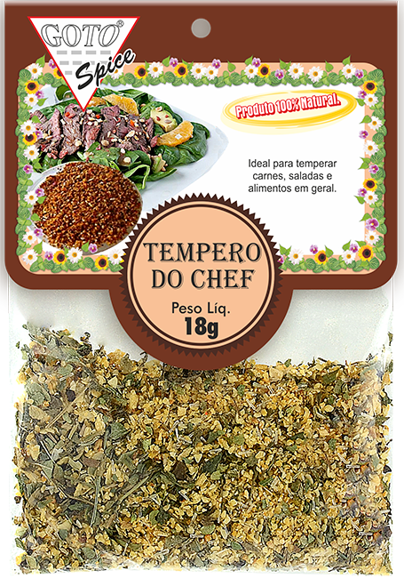 tempero-do-chef-18g