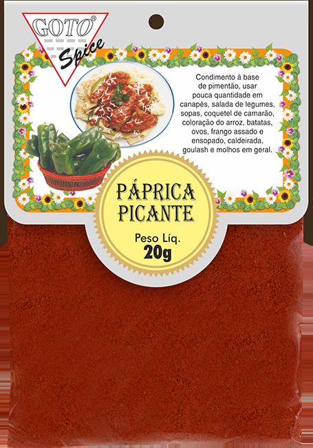 páprica-picante-20g