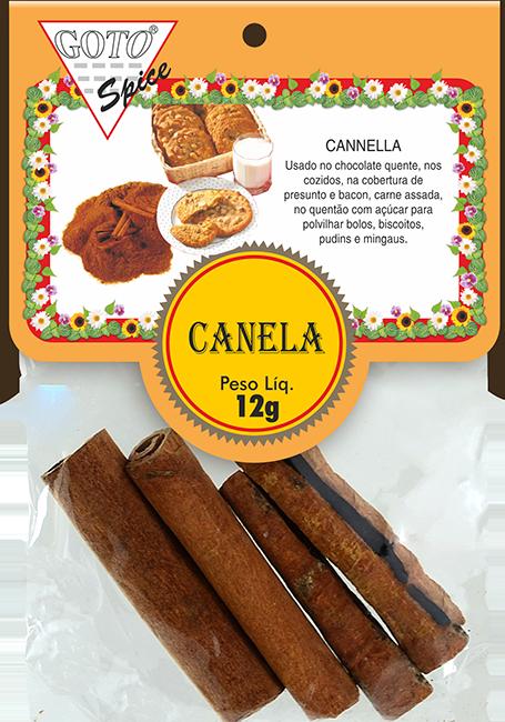 canela-12g