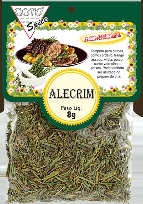 alecrim-8g