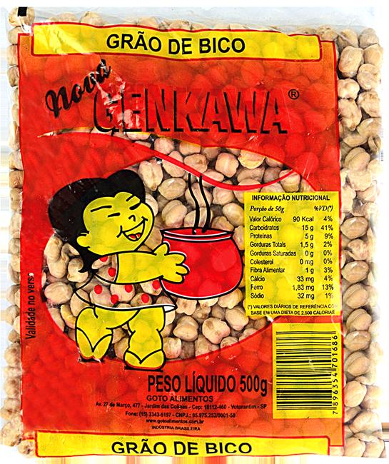 grão-de-bico-500g