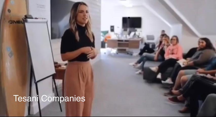 Tesani Companies