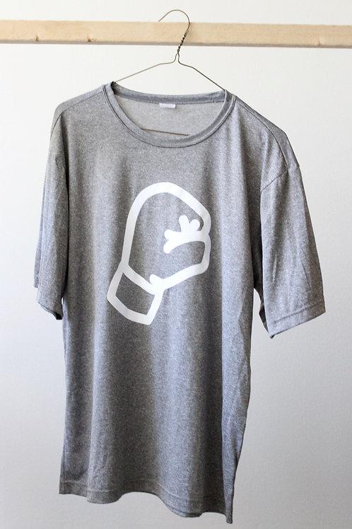 Grey Dri-Fit Shirt