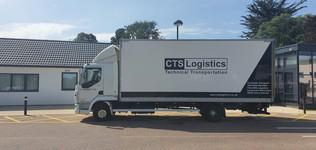 Technical Transport