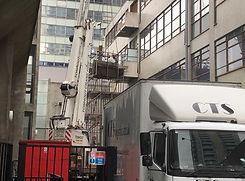 Technical Installation